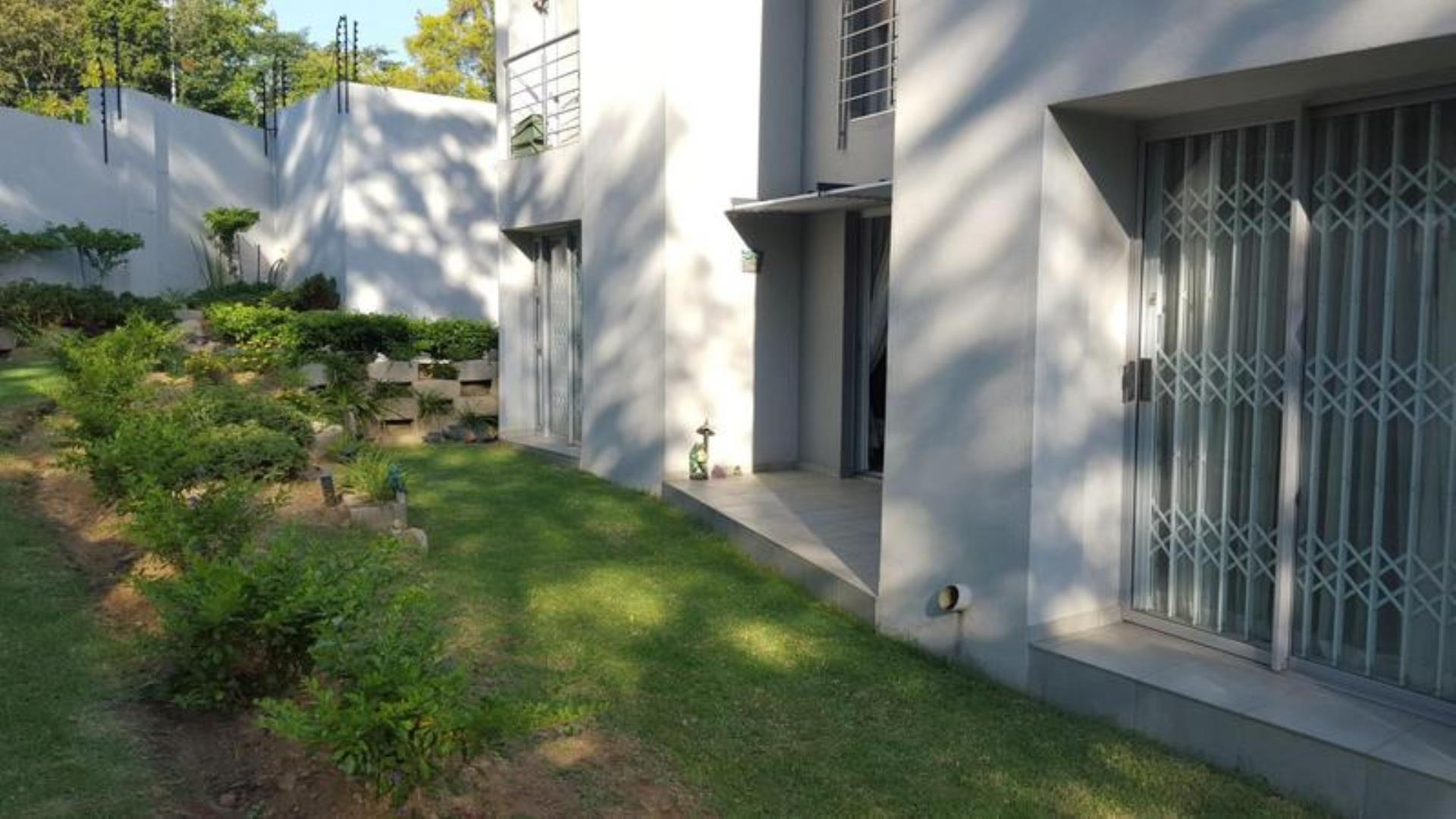 3 Bedroom Apartment for Sale in Morningside, Sandton - Gauteng