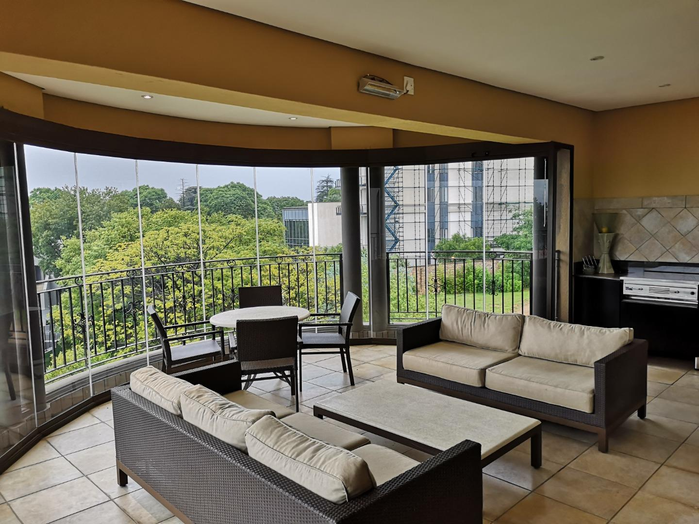 2 Bedroom  Penthouse for Sale in Sandton - Gauteng