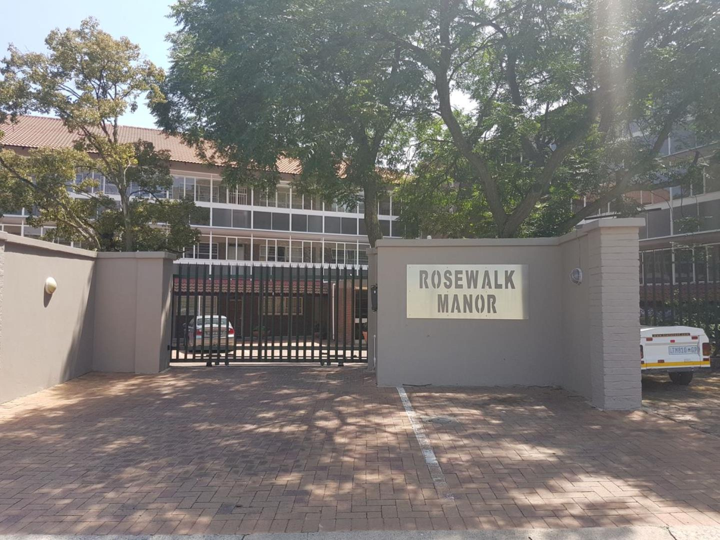 2 Bedroom Apartment for Sale in Parkmore, Sandton - Gauteng